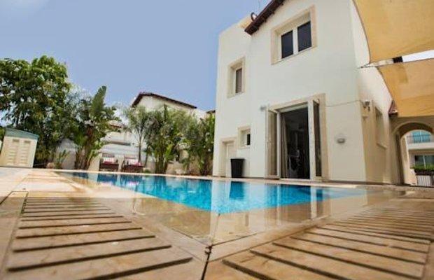 фото Pernera Luxury Villa 1720651388