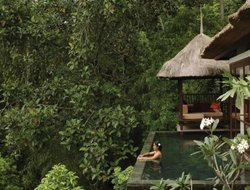 Indonesia hotels with panoramic view