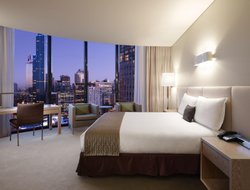 Business hotels in Australia
