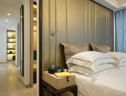Business hotels in Suzhou