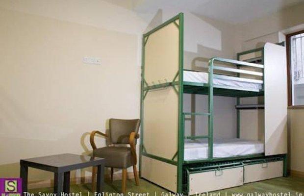 фото Savoy Hostel Galway City Centre 1723599652
