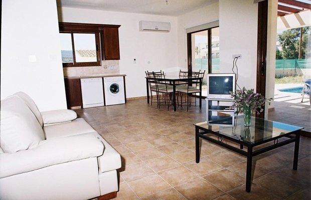фото Z & X Holiday Villas- Latchi Area 1723623421