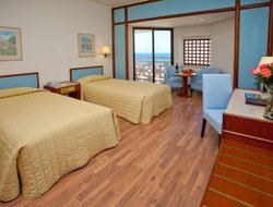 Cyprus hotels for families with children