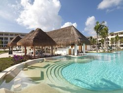 Mexico hotels for families with children
