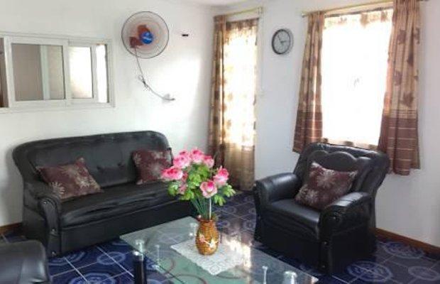 фото Primrose Apartments 1724060433