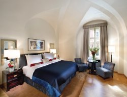 The most expensive Czech Republic hotels