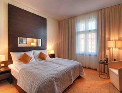Business hotels in Czech Republic