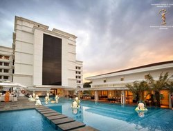 Top-10 of luxury Bandung hotels