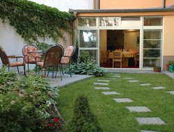 Pets-friendly hotels in Olomouc
