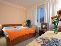 Business hotels in Olomouc