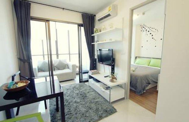 фото Ideo Mix Sukhumvit - One Bedroom 1724321561