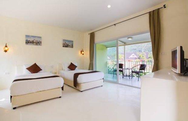 фото Villa Maroom 1724325367