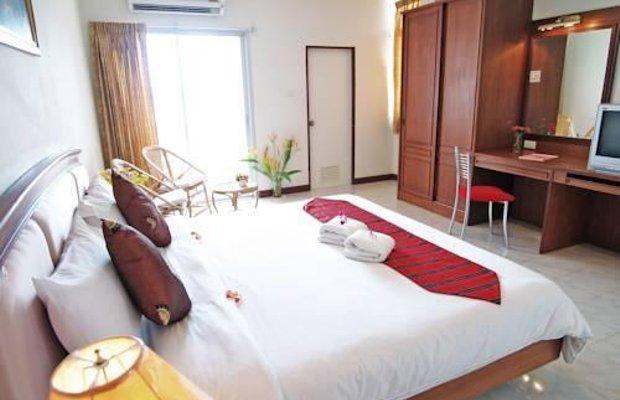 фото Kieng Piman Hotel 1724330002
