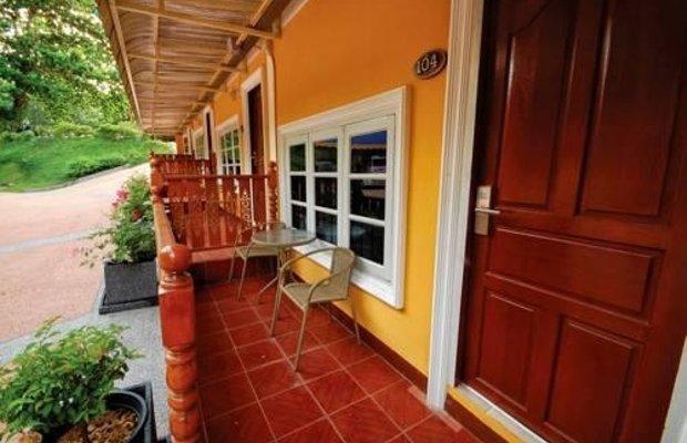 фото Rinrada Resort 1724330161