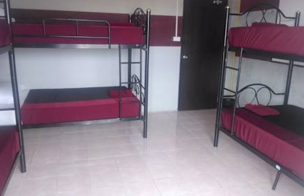 фото Backpacker Hostel 1724346495