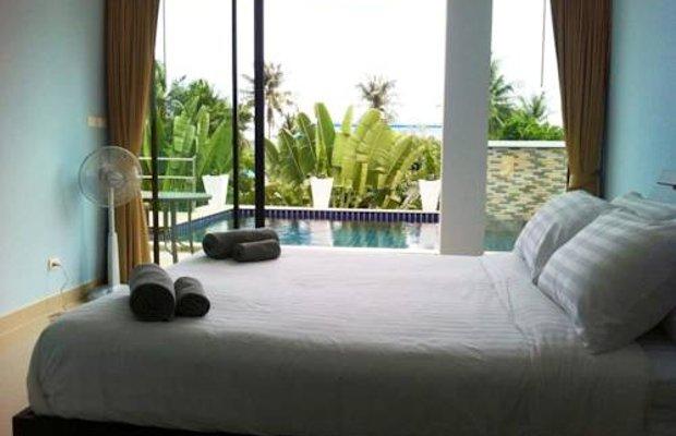 фото Samui Modern Villa 1724346568