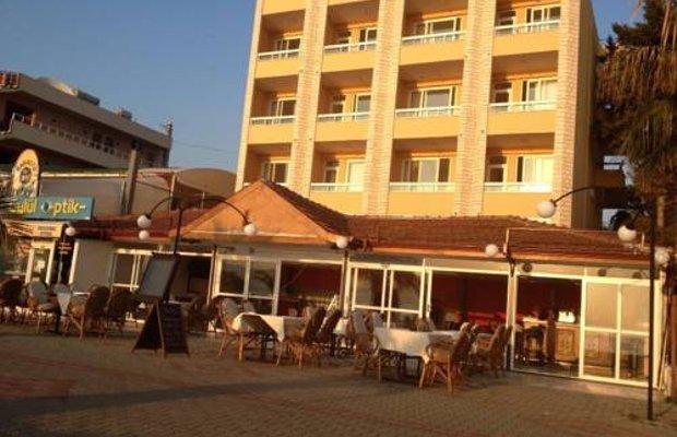 фото VOJO Beach Hotel 1724384512