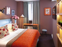 Pets-friendly hotels in Montrouge