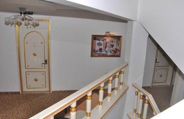 фото Atan Park Hotel 1724403441
