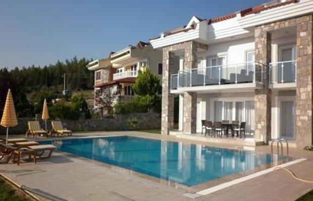 фото Dream of Holiday Jasmin Villas 1724416432