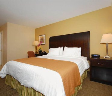 Best Western PLUS Meridian Inn Suites Anaheim Orange