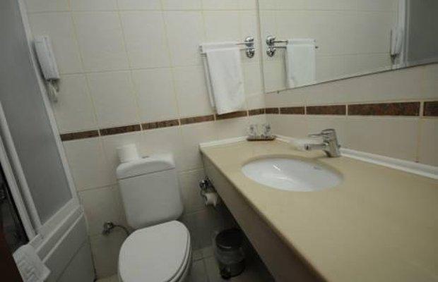 фото Ida Kale Resort Hotel 1724422028