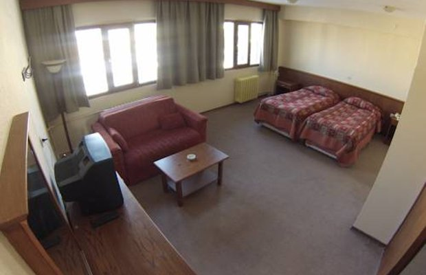 фото Beceren Hotel 1724422139