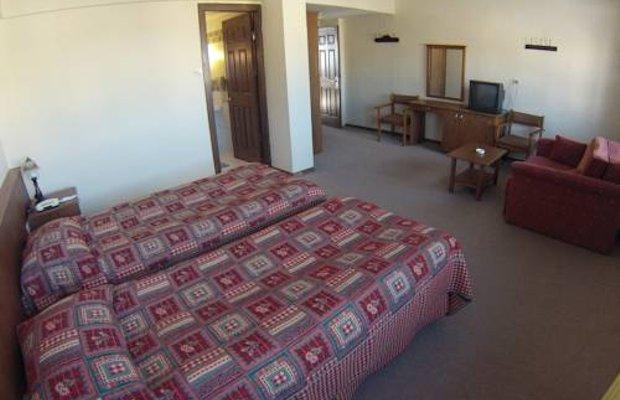 фото Beceren Hotel 1724422140