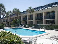 Top-9 hotels in the center of Fort Walton Beach