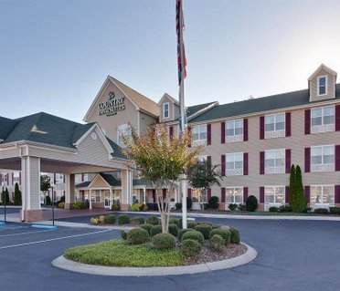 La Quinta Inn & Suites Chattanooga North - Hixson