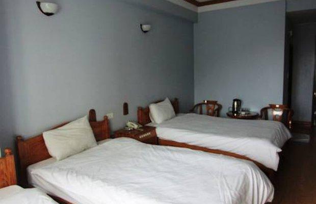 фото Green Bay Hotel 1724713098