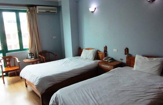 фото Green Bay Hotel 1724713103