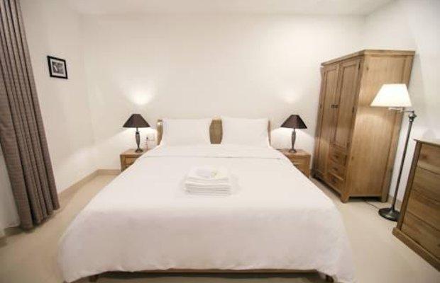 фото Frangipani Boutique Hotel 1724718882