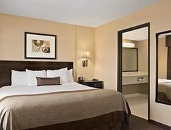 Business hotels in Blue Ash