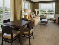 Boston hotels with sea view