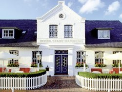 The most expensive Westerland hotels