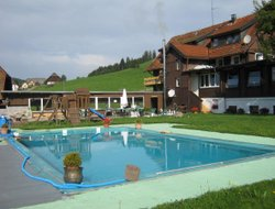 Titisee hotels with swimming pool