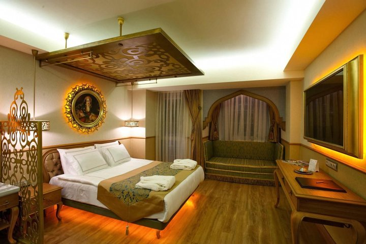 Cheap hotels in istanbul best prices and cheap hotel for Dualis hotel istanbul