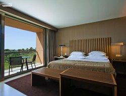 Top-4 of luxury Albufeira hotels