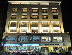 Mangalore hotels with restaurants
