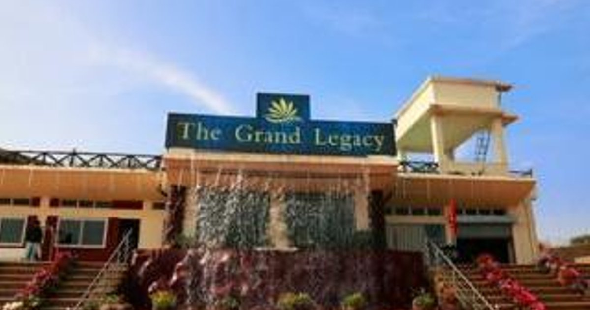 TGL Resorts and Spa