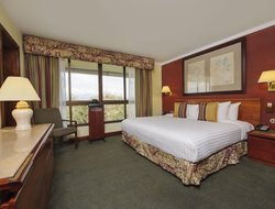 Business hotels in San Jose