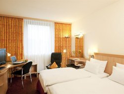 The most popular Oberhausen hotels