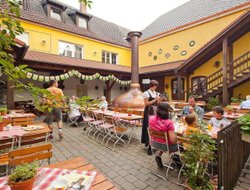 Nesselwang hotels with restaurants