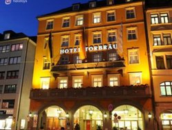 Pets-friendly hotels in Munich