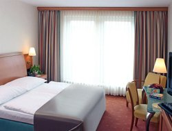Top-6 hotels in the center of Merseburg