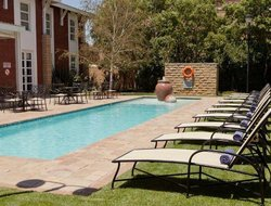 Top-10 hotels in the center of Bloemfontein