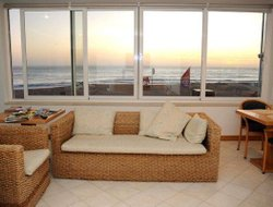 Nazare hotels with sea view