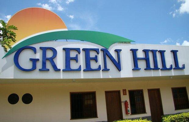 фото Green Hill Hotel 1729429503