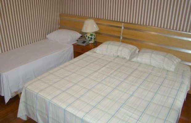 фото Green Hill Hotel 1729429505